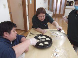 料理レクリエーション2